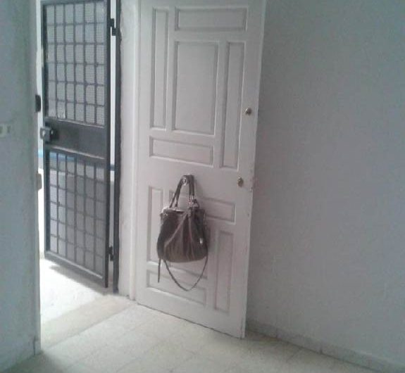 VENTE D'UN APPARTEMENT SIDI ABDELHAMID S+3